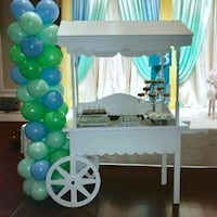 Candy Cart rental!  Mississauga