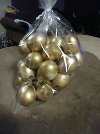 gold-colored bauble lot Pharr, 78577