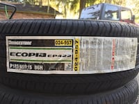 Brand New Tires Asking 300 obo info in pic Houma, 70363
