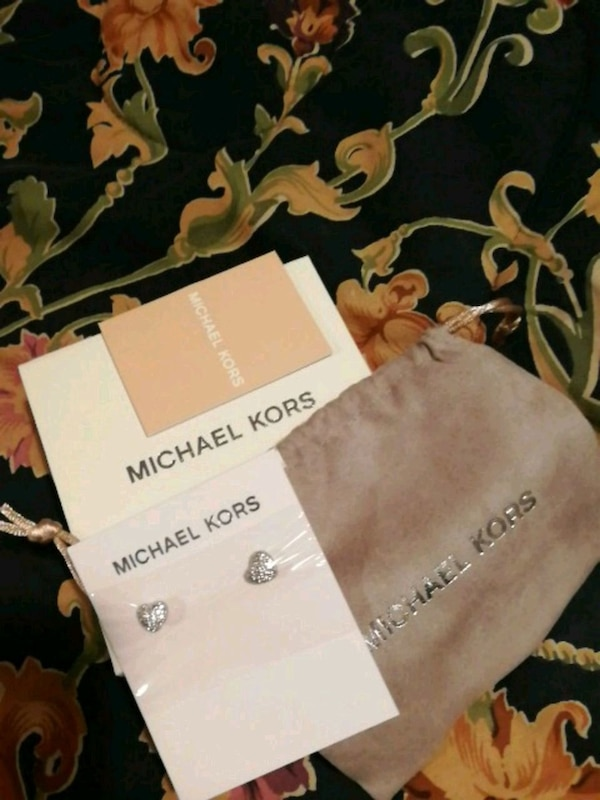 Michael Kors Earrings NEW