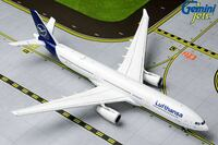 Gemini Jets 1:400 Scale Lufthansa Airbus A330 Vaughan