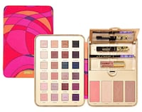 Tarte pretty paintbox makeup palette Surrey