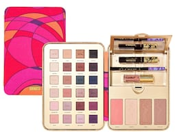 Tarte pretty paintbox makeup palette