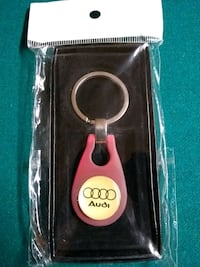 Audi key holder Markham, L3S 4B2