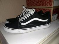 Old skool vans 1946 mi