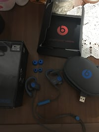 Powerbeats 2 wireless Bluetooth kulaklik Esenler, 34220