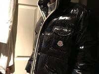 Authentic Moncler winter coat / Jacket To Sell