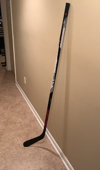 Fisher CT150 Junior RH Hockey Stick