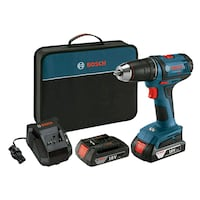"""18volt 1 And 2"" Cordless Drill And Driver Kit"" Torrance, 90501"