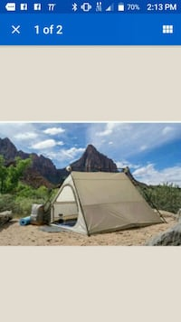4 person Instant tent.  Excelsior, 55331