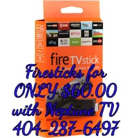 Fire Sticks for Tv Duluth