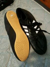 Wrestling shoes good condition  Fort Collins, 80524