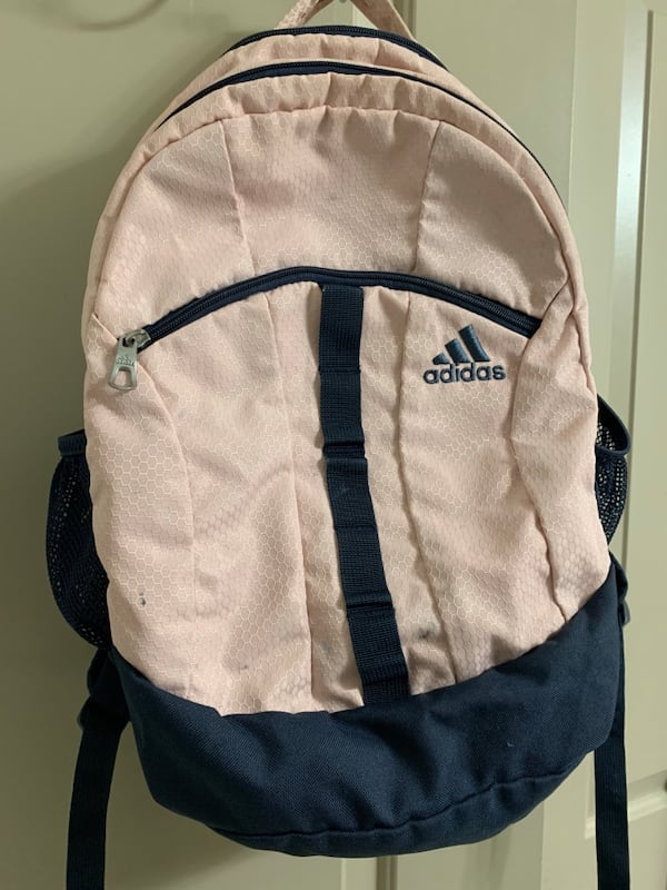 Adidas girls backpack 135d8f37-1095-4154-8d92-c29b4e42b356