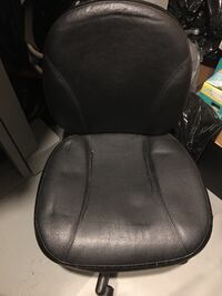 Office leather chair  Calgary, T1Y 3L9