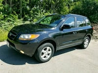 Hyundai Santa Fe LTHR, SUNRF, CLEAN, NO ACCIDENTS Hamilton