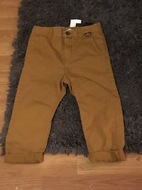 women's brown shorts New Westminster, V3M 1Y9