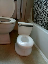 Toddlers Potty Brownstown Charter Township, 48183