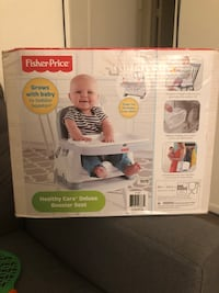 Fisher Price Booster Chair Las Vegas, 89128