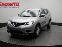 2016 Nissan Rogue SV Rosedale, 21237