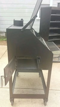 Father's Day Special $500 New grill/smoker Tampa, 33604