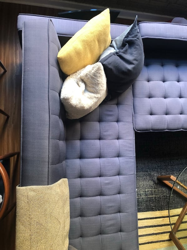 Sectional Sofa 3