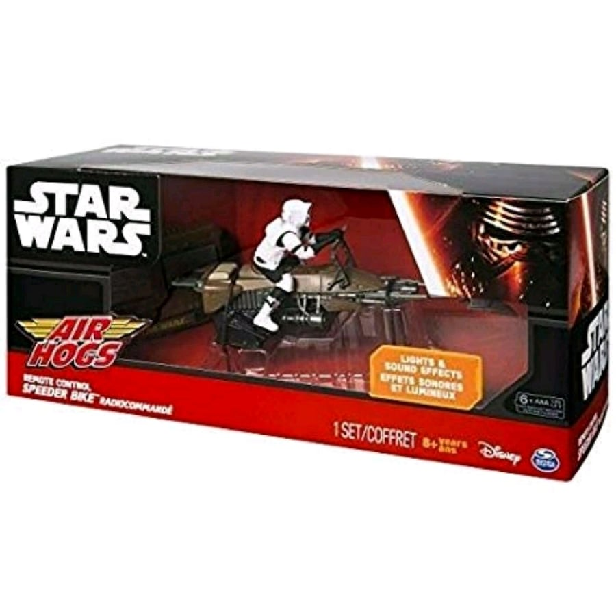 Star Wars Remote Control Toy