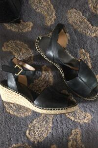 Clarks wedge sandals Edmonton, T5P 0K5