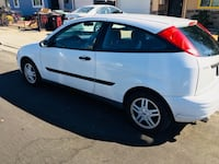 Ford - Focus - 2003 Hayward, 94544