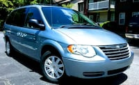 Chrysler - Town and Country - 2006 Duluth, 30096