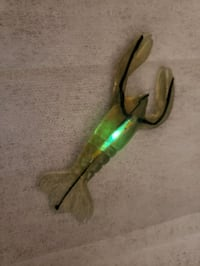 Brand new Indestructible GLOWBAITS   five for $ 20.00