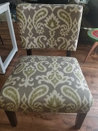 Home Goods Living Room Paisley Chair Arlington, 22209