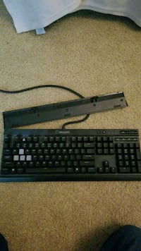 Corsair K70 Quickfire Fort Meade, 20755