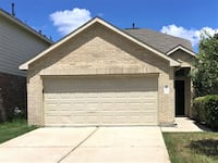 HOUSE For Rent 3BR 2.5BA Houston
