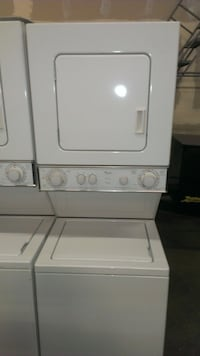 Washer Dryer Stack Unit Los Angeles, 90057