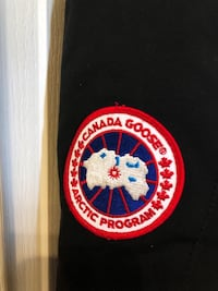 Authentic Women's CANADA GOOSE long SLIM jacket SIZE SMALL Mississauga, L5H 4L7