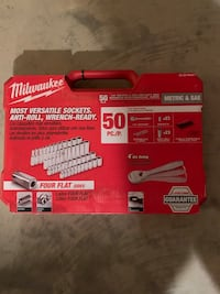 Milwaukee tools Edmonton, T5R 4K3