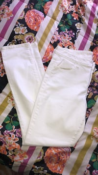 AE jeggings size 14