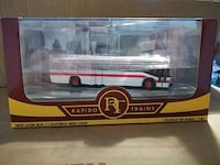 TTC DIECAST BUS 1:87 SCALE BRAND NEW Pickering, L1V 3V7