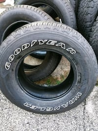 Good Used tires St. Louis