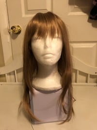 Brand new wig never Been use Kansas City, 64123