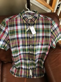 Men's Button Up Shirts Spring Hill, 37174