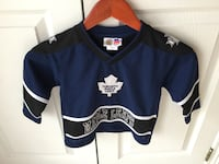 Toronto Maple Leafs jersey -Official NHL license  - 24 month size Kitchener, N2P