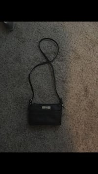 black shoulder bag St. Charles, 60174