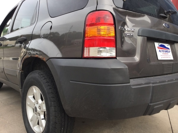 2006 Ford Escape 4dr 3.0L XLT GUARANTEED CREDIT APPROVAL 56f28228-a9ee-4896-ad85-4b9d3e8ccaf0