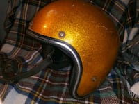 1960s motorcycle race car helmet Portland, 97206