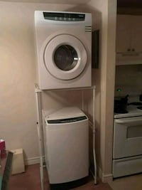 Apartment size washer and dryer Cambridge