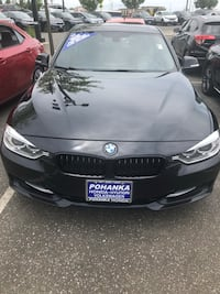 BMW - 3-Series - 2013 Capitol Heights