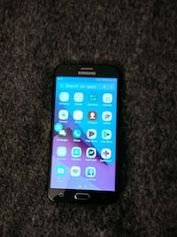 This is a galaxy j 7 ski pro track phone like new  Seattle, 98103