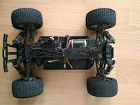 Rc maverick ion xt saşe