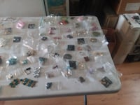 Asst Jewelry complete and pieces Pittsburgh